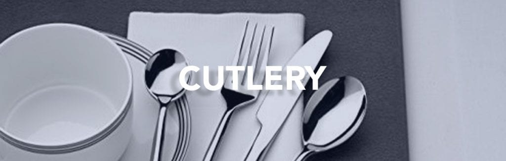 Cutlery by Roneford
