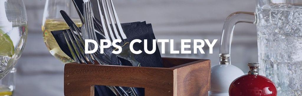DPS cutlery