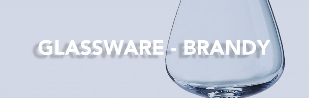 Glassware Brandy