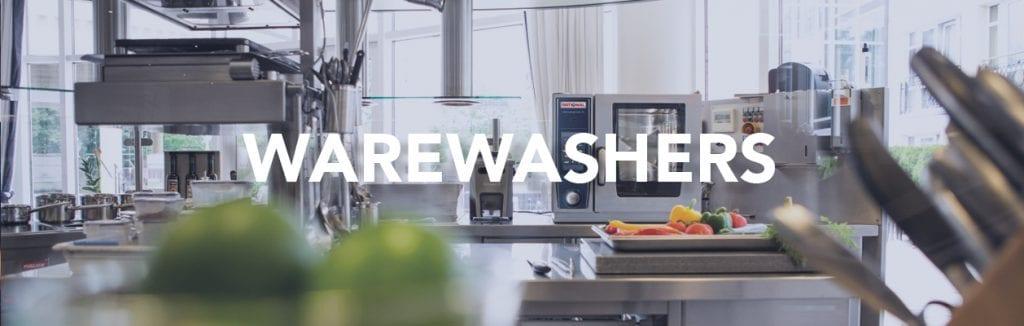 Warewashers