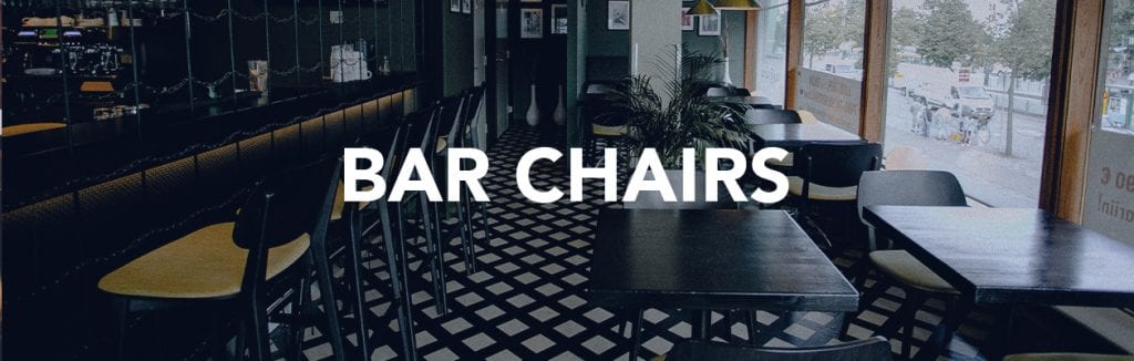 bar chairs, bar stools, great for commercial venues