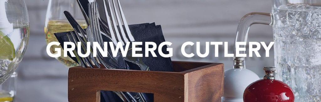 grunwerg cutlery