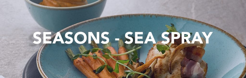 seasons sea spray crockery